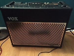 Vox buy or sell amps pedals in ontario kijiji for Yamaha thr10 pedals