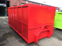 Waste Container Refurbishment and Repair
