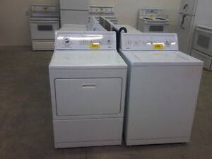 QUALITY USED WASHERS&DRYERS~BARRIE