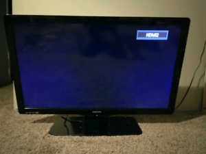 "40"" Philips LED TV"