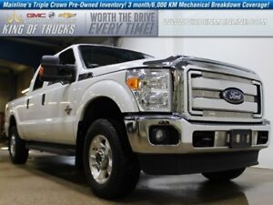 2015 Ford F-250 Super Duty XLT | 6.7L Diesel | 4X4