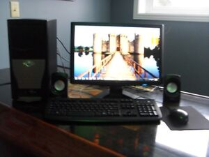 ASUS M2A-VM (MB) Dual Core, 4 gigs of ram, Wireless Network!