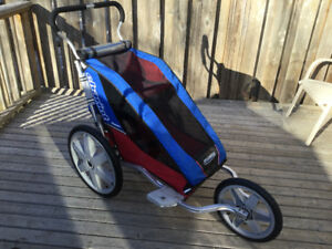 Single Chariot Cheetah stroller