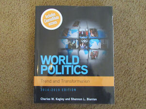 World Politics Textbook