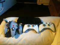 Swap for Ps3 pads