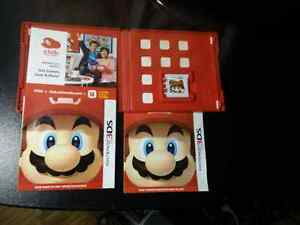 Super Mario 3D Land, for 3DS. CIB. Kitchener / Waterloo Kitchener Area image 2