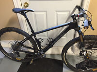 Trek superfly 9.9 2015 project one, 17.5