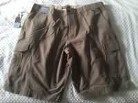 Men's shorts from M&S brand new with tags