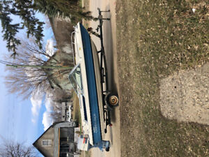 Boat priced for quick sale