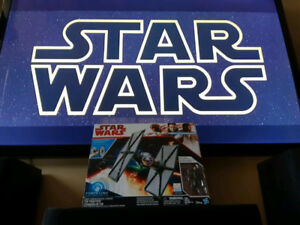 Star Wars Force Link First Order Special Forces Tie Fighter