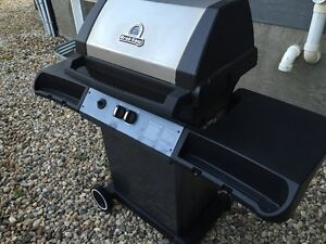Broil King Propane BBQ For Sale