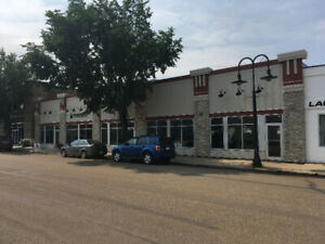 Lacombe Retail/Office Space