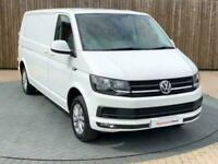 2017 VW T30 T6 LWB 150 BHP Highline Camper, Campervan, Brand New Conversion