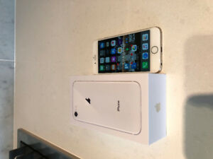 iPhone 6 Gold (GREAT Condition)
