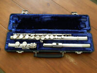 Flute Armstong 104           0802