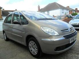 Citroen Picasso 1.6i 16v Desire COMPLETE WITH M.O.T HPI CLEAR INC WARRANTY