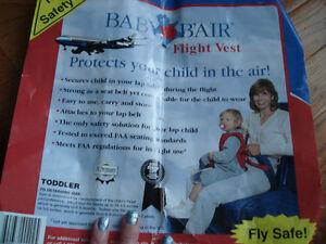 Baby B'Air Flight Vest London Ontario image 5