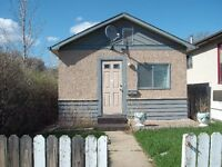 Three Bedroom House (2124 20th Street West)