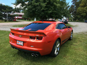 2013 2SS Camaro for Sale (426HP)Manuel 6 Speed