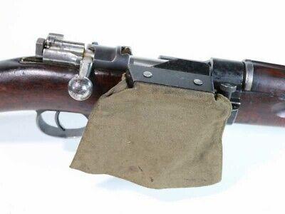 Swedish Mauser Empty Brass Catcher