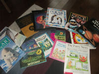 Great Books to have for the classroom