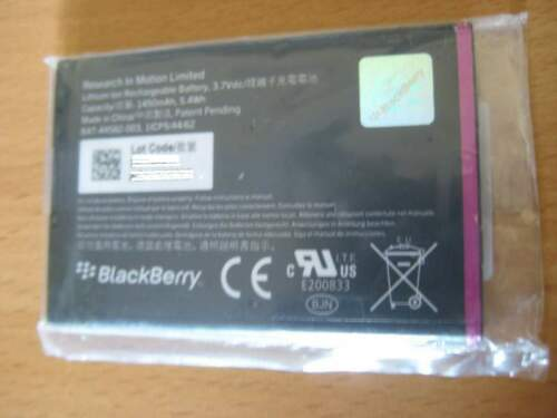 Batteria JS1 Blackberry Curve 9220 9230 9310 9320