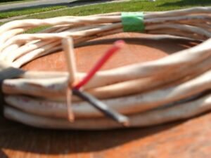 14/3 ELECTRICAL CABLE