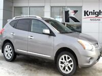 2012 Nissan Rogue SV *ULTRA LOW KM, HEATED SEATS*