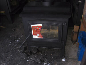 New Pleaseant Hearth wood stoves   woodstoves
