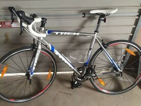 Trek road bike for sale