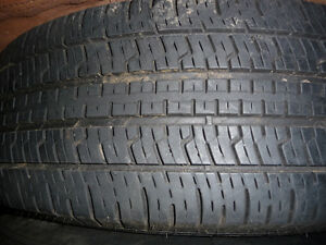 Michelin Tires 215-60R16