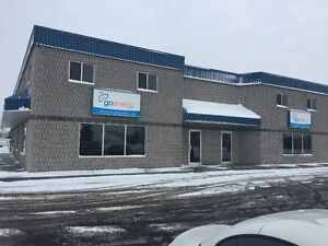 1275 sq.ft. of nicely finished office space - Northfield Drive Kitchener / Waterloo Kitchener Area image 9