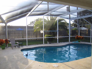 Private House with Pool Daytona Beach