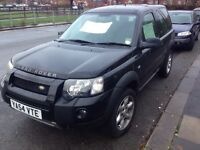 Land Rover Discovery 2L Petrol