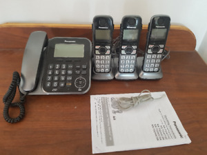 Panasonic Digital Phone System