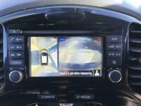 2015 Nissan Juke 1.2 DiG T Tekna 5dr SUV 5 Seats SUV Petrol Manual
