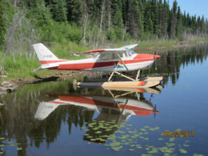 Cessna Floats | Kijiji - Buy, Sell & Save with Canada's #1