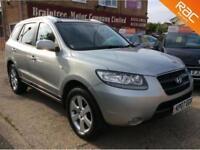 Hyundai Santa Fe CDX PLUS CRTD