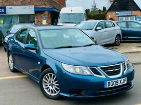 image for Saab 9-3 1.9TiD ( 150ps ) auto 2009MY Linear SE