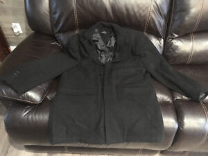 Lot of men's high end clothing