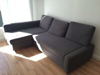 IKEA Sofa bed OFFERS ACCEPTED