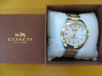 LADIES COACH WATCH (REDUCED!)