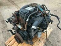 Iveco Eurocargo tector engine compleat good runner