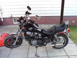 1982 v45 magna for parts