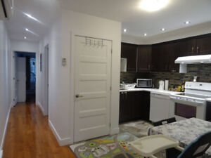 Ghetto McGill 5 1/2 3 ch. meublées / 3 rooms furnished Septembre