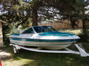 16 1/2 ft malibu for sale