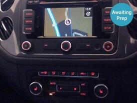 2015 VOLKSWAGEN TIGUAN 2.0 TDi BlueMotion Tech R Line 5dr DSG SUV 5 Seats
