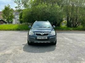 image for 2008 Vauxhall Antara 2.0 CDTi 16v S 5dr Auto 1 OWNER FROM NEW GREAT FOR TOWING H