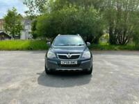 2008 Vauxhall Antara 2.0 CDTi 16v S 5dr Auto 1 OWNER FROM NEW GREAT FOR TOWING H