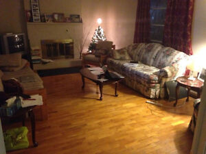 3 bedroom house downtown close to campus, Utilities included
